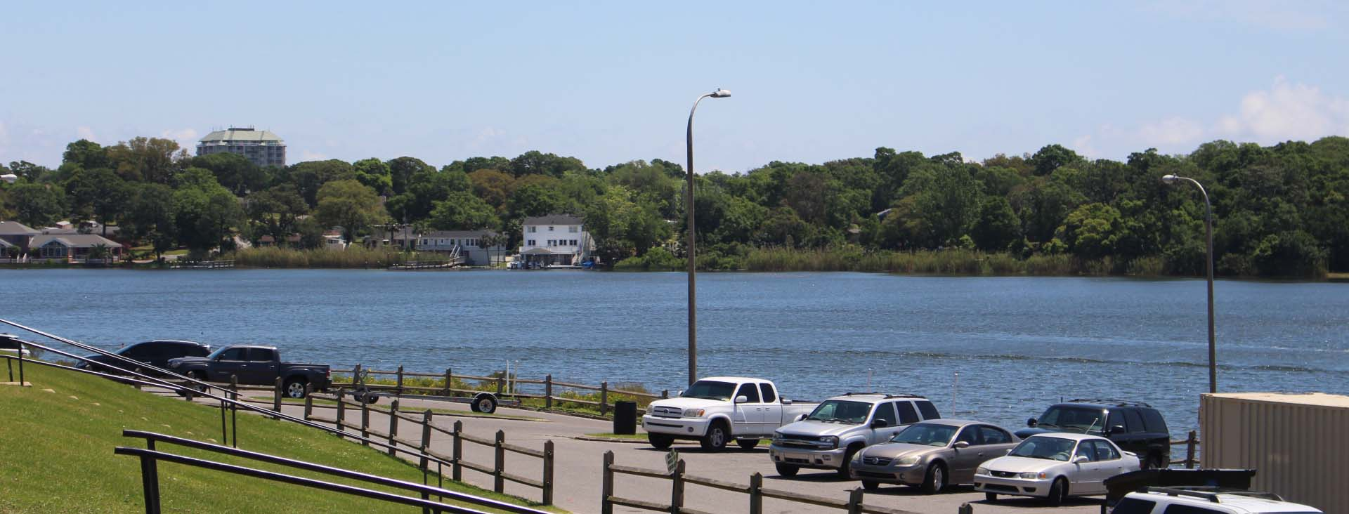 Bayview Boat Launch