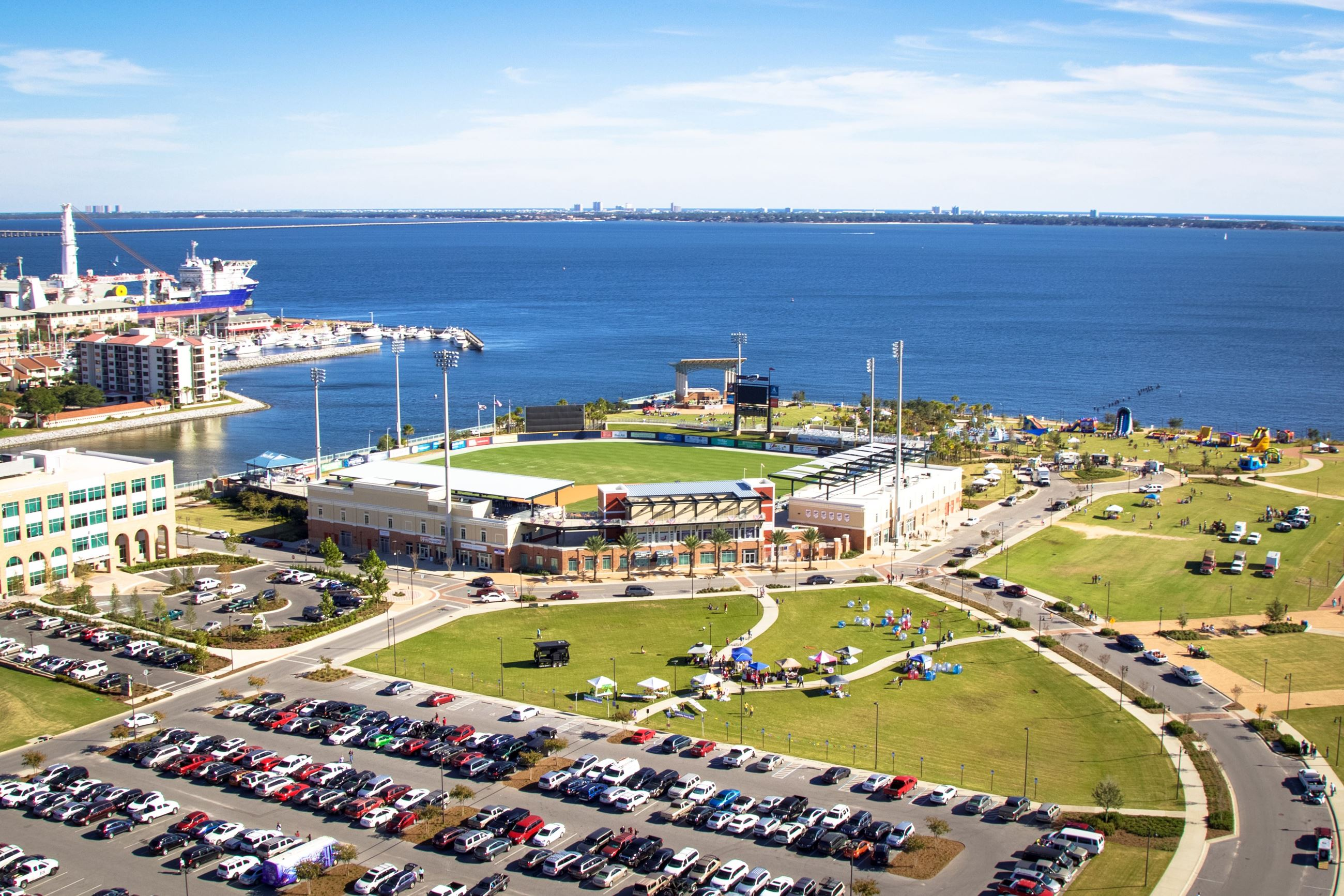 City of Pensacola, Florida Official Website