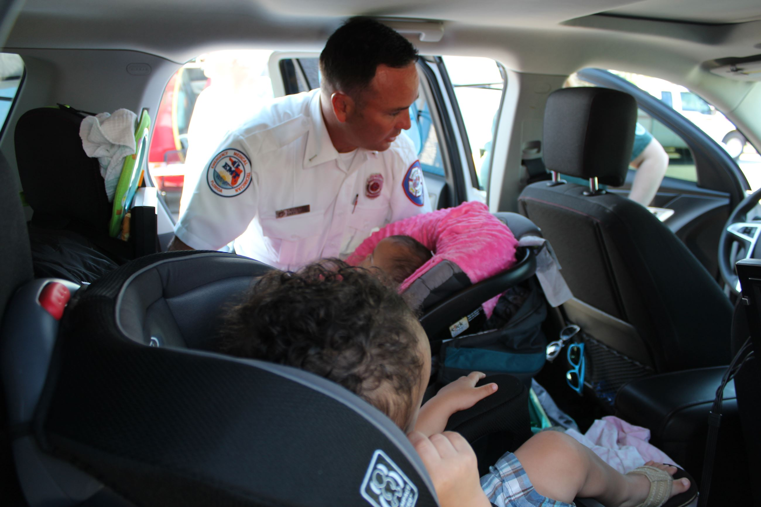 Car Seat Rodeo Cordova Mall May 11 2016 (19)