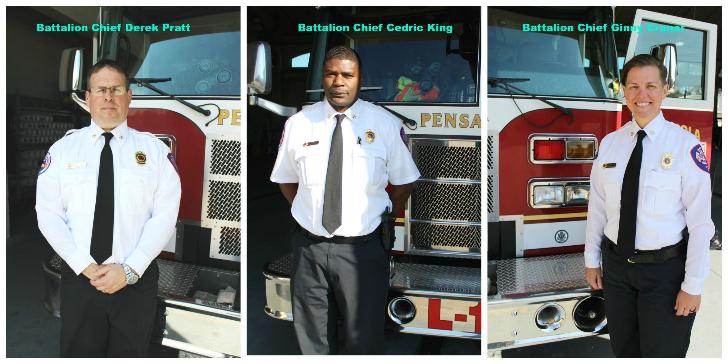 Battalion Chiefs 3