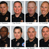 Eight supervisor promotions