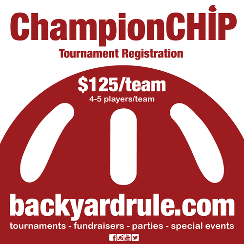 ChampionChip Wiffle Ball Tournament logo