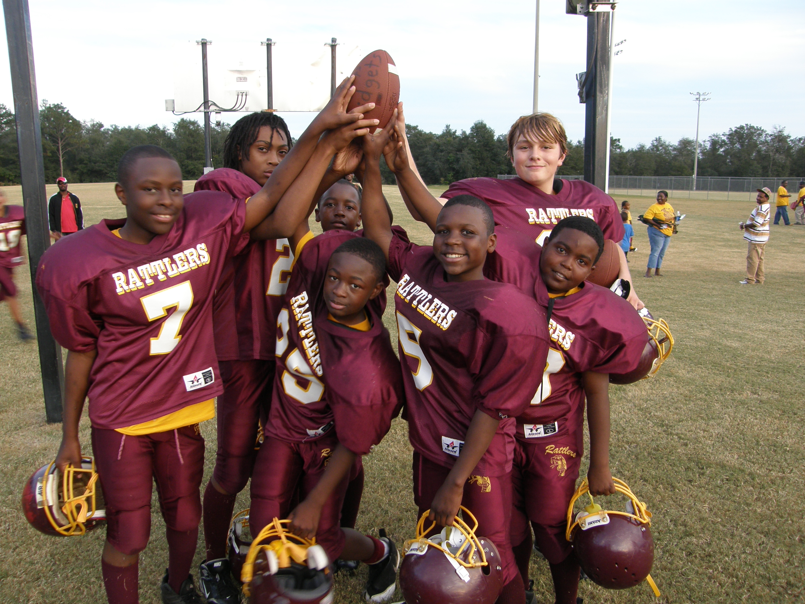 PlayPensacola Football