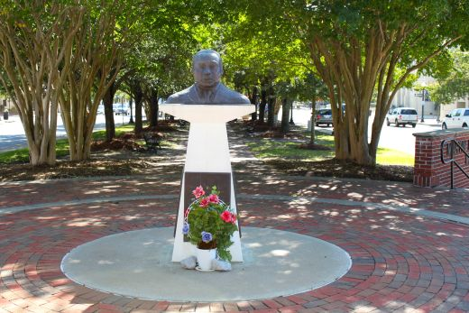 Martin Luther King Plaza-145