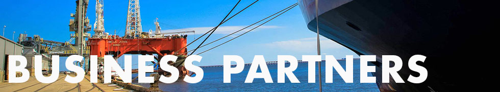 Image with Port Business Partners Header