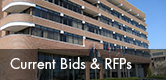 Current Bids and RFPs